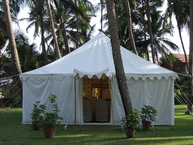 Adventure Accomodation Goa Multipurpose Hall Goa