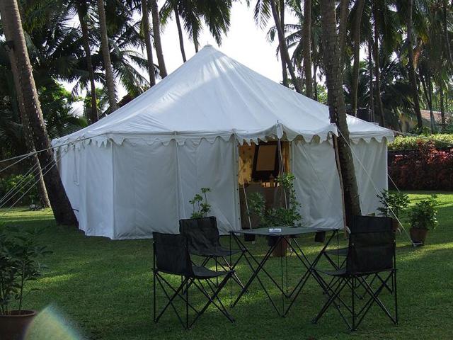 mobile tents goa · mobile tents goa ... & Adventure Accomodation Goa | Multipurpose Hall Goa | Wooden Swiss ...